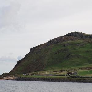 Ballygally Head