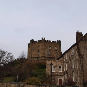 Keep des Durham Castle