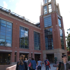 McClay Library