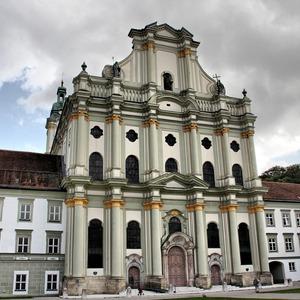 Kloster Fürstenfeld (Bild: Greymouser)